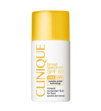 CLINIQUE BROAD SPECTRUM SPF 50 FLUIDO ROSTRO 30ML