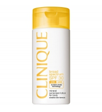 CLINIQUE BROAD SPECTRUM SPF 30 BODY LOTION 125 ML