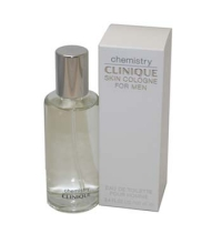 CLINIQUE CHEMISTRY SKIN COLOGNE 100 ML ULTIMAS UNIDADES