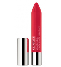 CLINIQUE CHUBBY STICK LIP BALM HIDRATANTE COLOR 05 CHUNKY CHERRY