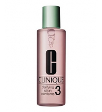 CLINIQUE CLARIFYING LOTION EXFOLIANTE 3 P.GRASAS 400 ML
