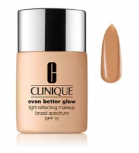 CLINIQUE EVEN BETTER GLOW SPF15 CN 90 SAND 30 ML