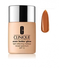CLINIQUE EVEN BETTER GLOW SPF15 WN 118 AMBER 30 ML