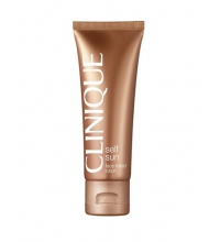 CLINIQUE FACE TINTED LOTION AUTOBRONCEADOR FACIAL ROSTRO 50 ML
