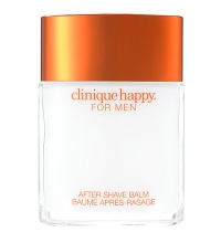 CLINIQUE HAPPY FOR MEN AFTER SHAVE BALM 100 ML