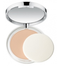 CLINIQUE ALMOST POWDER MAKE UP COLOR 02 NEUTRAL FAIR