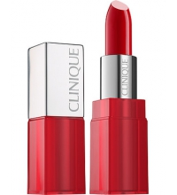 CLINIQUE POP GLAZE 03 FIREBALL SHEER LIP CONTOUR + PRIMER 3.8 GR.