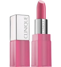 CLINIQUE POP GLAZE 06 BUBBLEGUM POP SHEER LIP CONTOUR + PRIMER 3.8 GR.