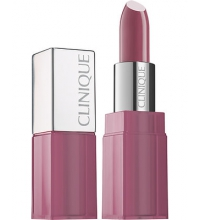 CLINIQUE POP GLAZE 07 SUGAR SHEER LIP CONTOUR + PRIMER 3.8 GR.