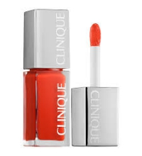 CLINIQUE POP LACQUER 03 HAPPY POP 6 ML