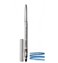 CLINIQUE QUICKLINER FOR EYES 08 DELINEADOR AUTOMATICO BLUE GREY 3 GR