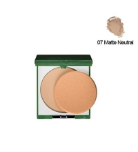 CLINIQUE SUPERPOWDER DOUBLE FACE MAKEUP 07 MATTE NEUTRAL POLVOS COMPACTOS 10 GR.