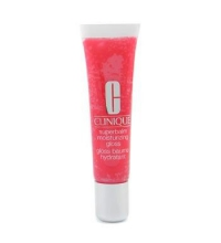 CLINIQUE SUPERBALM MOISTURIZING GLOSS 02 RASPBERRY 15 ML