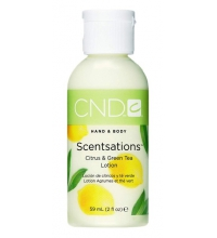 SCENTSATIONS CITRUS & GREEN TEA