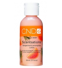 CND SCENTSATIONS TANGERINE & LEMONGRASS 59 ML