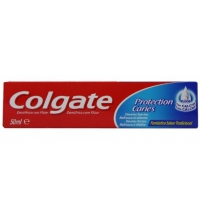 COLGATE PASTA DENTAL PROTECCION CARIES 50 ML