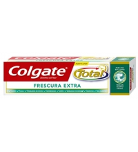 COLGATE TOTAL FRESCURA EXTRA PASTA DENTÍFRICA 75 ML