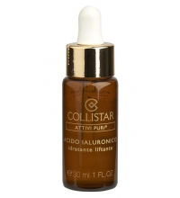 COLLISTAR PURE ACTIVES HYALURONIC ACID 30ML