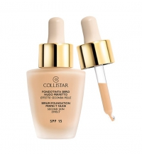 COLLISTAR BASE SERUM PERFECT NUDE SPF 15 2 BEIGE 30 ML