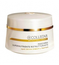 Mascarilla Supernutriente & Reestructurante