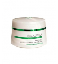 COLLISTAR MASCARILLA REFORZANTE EXTRA VOLUMEN 200ML