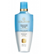 COLLISTAR TWO-PHASE MAKE-UP REMOVER 200ML