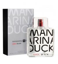 MANDARINA DUCK COOL BLACK EDT 50ML
