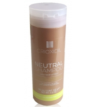 CRIOXIDIL NEUTRAL CHAMPU 100ML