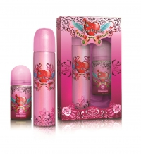 CUBA HEARTBREAKER EDP 100 ML + DEODORANT 50ML SET