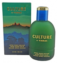 CULTURE BY TABAC AFTER SHAVE 100 ML