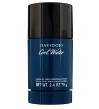DAVIDOFF COOL WATER DESODORANTE STICK 70 GR