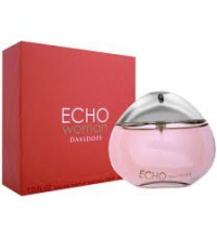 DAVIDOFF ECHO WOMAN EDP 100 ML