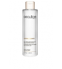 DECLEOR AROMA CLEANSER EAU MICELLAIRE AGUA MICELAR PIEL SENSIBLE 200 ML