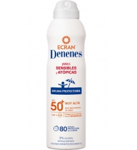 DENENES SPRAY PROTECTOR SPF 50+ 250 ML