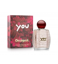 DESIGUAL YOU WOMAN EDT 50 ML