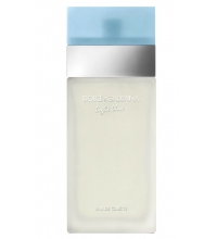 DOLCE & GABBANA LIGHT BLUE EDT 100 ML VP.