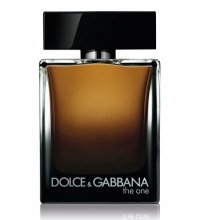 DOLCE & GABBANA THE ONE FOR MEN EAU DE PARFUM 100 ML S/C OFERTA