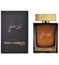 DOLCE & GABBANA THE ONE FOR MEN ROYAL NIGHT EDP 150 ML LIMITED EDITION