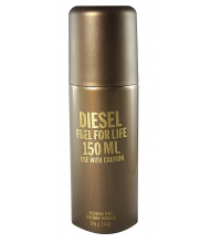 DIESEL - FUEL FOR LIFE HOMME DESODORANTE 150 ML