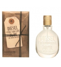 DIESEL FUEL FOR LIFE EDT 30 ML
