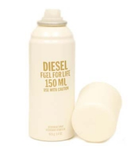 DIESEL FUEL FOR LIFE FEMME DEO VAPO 150 ML