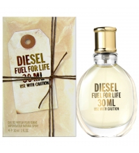 DIESEL FUEL FOR LIFE FEMME EDP 30 ML