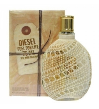 DIESEL FUEL FOR LIFE FEMME EDP 50 ML ULTIMAS UNIDADES