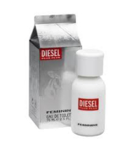 DIESEL PLUS PLUS FEMININE EDT 75 ML  VP.