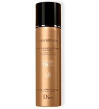 CHRISTIAN DIOR DIOR BRONZE HUILE EN BRUME PROTECTRICE HALE SUBLIME SPF15 125ML