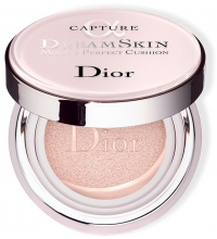 CHRISTIAN DIOR CAPTURE DREAMSKIN MOIST & PERFECT CUSHION SPF50 00015GR