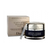 CHRISTIAN DIOR CAPTURE TOTALE NUIT CREME HAUTE REGENERATION 60ML