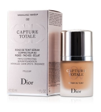 CHRISTIAN DIOR CAPTURE TOTAL SERUM 022 CAMÉE 30ML