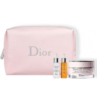 CHRISTIAN DIOR CAPTURE YOUTH AGE DELAY ADVANCED CREMA 50ML+2 PIEZAS+NECESER SET REGALO