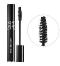 CHRISTIAN DIORSHOW BLACK OUT MASCARA 099 KOHL BLACK MASCARA VOLUMEN NEGRO INTENSO 10 ML